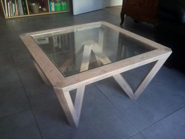 Table basse W