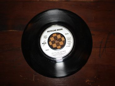 Centreurs de vinyle – Woood 45RPM Adapter